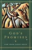 God's Promises For Your Every Need (0849995957) by Countryman