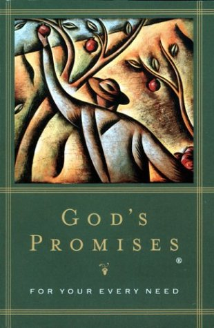 God's Promises For Your Every Need, Countryman, Gibbs