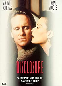 "Cover of ""Disclosure"""
