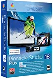 Pinnacle Studio 18 Plus [PC]