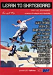 Learn to Skateboard: Part 2 -