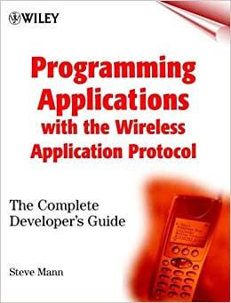 a review of the wireless application protocol wap internet technology Kssl: experiments in wireless internet security  experiments in wireless internet security  the wireless application protocol (wap).