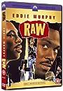 Eddie Murphy Raw [DVD][1987]