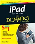 iPad All-in-One For Dummies (For Dumm...