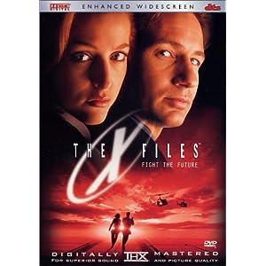 The X-Files - Chris Carter and Frank Spotnitz