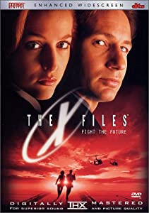 The X-Files - Fight the Future (Widescreen Edition)