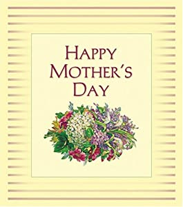 """Cover of """"Happy Mother's Day (Daymaker Gr..."""