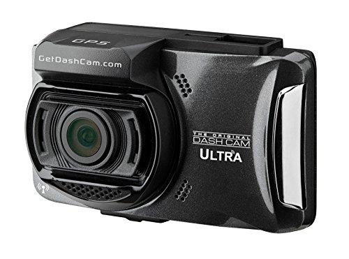 The Original Dash Cam 4SK888 Black Ultra
