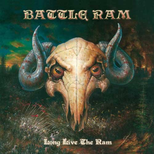 Battle Ram-Long Live The Ram-2013-RTB Download