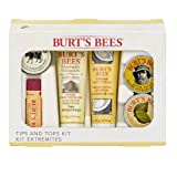 Burt'S Bees Tips N Toes Hand & Feet Kit - Burt00912-14