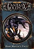 Warhammer Fantasy Roleplay: The Game Master's Vault