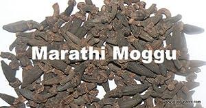 Amazon.com : Marathi Moggu Indian Spice 1lb bag - also called Karer