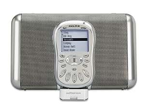 Altec Lansing iMX2 Portable Speaker System for XM2go