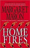 Home Fires (Deborah Knott Mysteries) (0446608106) by Maron, Margaret