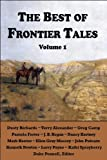 img - for The Best of Frontier Tales book / textbook / text book