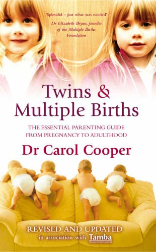 Sale alerts for Vermilion Twins & Multiple Births: The Essential Parenting Guide From Pregnancy to Adulthood - Covvet