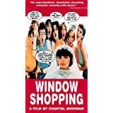 Window Shopping [VHS] ~ Delphine Seyrig