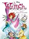 Witch saison 1, Tome 3 : L'autre dimension par Gnone