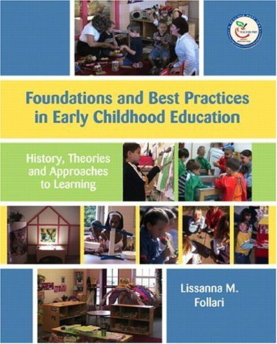 Early Childhood Development Theory