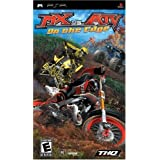 MX vs. ATV : On The Edge - Sony PSP ~ THQ