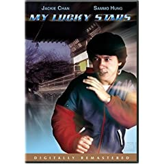 My Lucky Stars DVD at Amazon.com