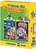 echange, troc Coffret Le Meilleur du Dessin animé 2 DVD : Tom et Jerry : L' Anneau magique / Space Jam
