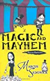 img - for Magic and Mayhem (Raven Mysteries) book / textbook / text book
