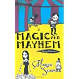 Magic and Mayhem (The Raven Mysteries book 5)by Marcus Sedgwick