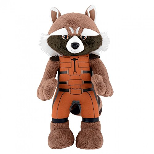 Guardians of the Galaxy Peluche pupazzo Pluch Figure Figura Rocket Raccoon 25 cm