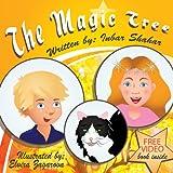 School: The Magic Tree (Children relaxation books Book 3)