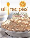 Allrecipes Cookbook