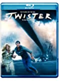 Twister / Tornade (Bilingual) [Blu-ray]