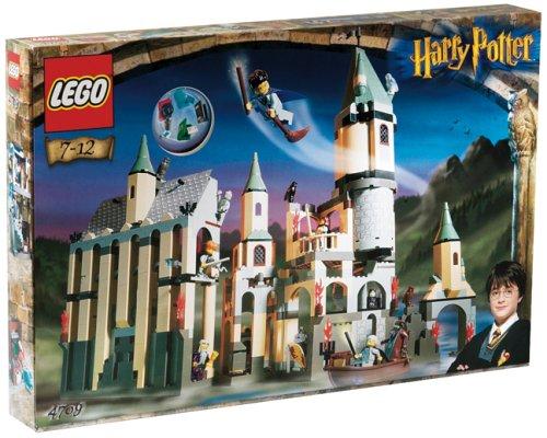 lego harry potter 4709 hogwarts castle barnsley classifieds. Black Bedroom Furniture Sets. Home Design Ideas