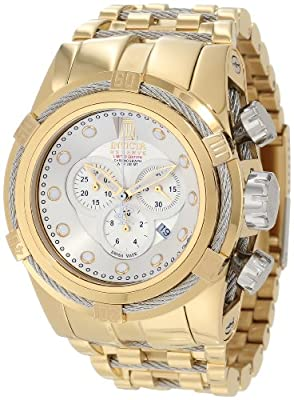 Jason Taylor for Invicta Collection 12953 BOLT Zeus Chronogr