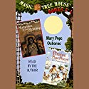 Magic Tree House: Books 3-4 Audiobook by Mary Pope Osborne Narrated by Mary Pope Osborne