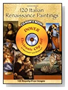 120 Italian Renaissance Paintings
