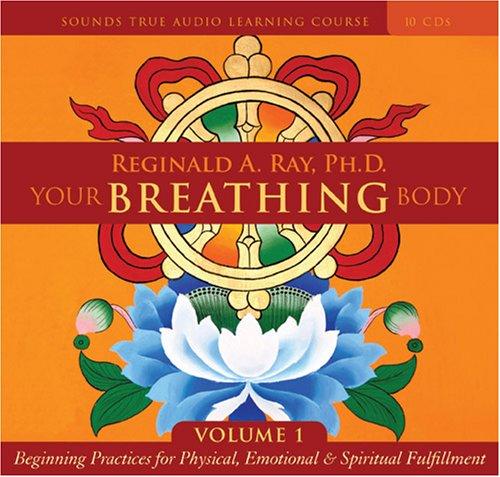 Your Breathing Body Volume 1: PDF