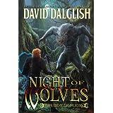 Night of Wolves (The Paladins Book 1) ~ David Dalglish