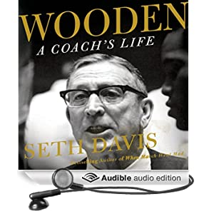 Wooden: A Coach's Life (Unabridged)