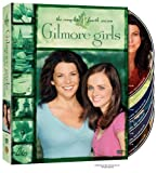 Gilmore Girls: Complete Fourth Season [DVD] [2003] [Region 1] [US Import] [NTSC]