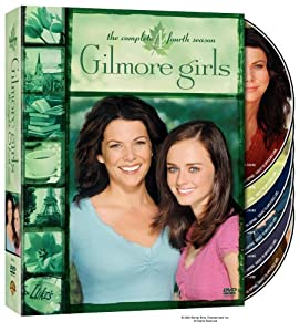 Gilmore Girls: Season 4 (Digipack)