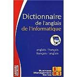 echange, troc Jacques Hildebert - Dictionnaire français-anglais et anglais-français de l'informatique