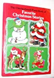 The Checkerboard Press Book of Favorite Christmas Stories