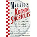 Marnies Kitchen Shortcuts Cut Your Cost Cut Your Time Cut The Fat