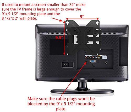 Husky Mounts Computer Monitor Riser Desktop Monitor Stand