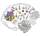 GALT Charm Jewellery (Schmuck zum Selbermachen) UK Import von Galt