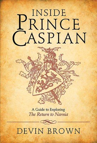 Devin Brown - Inside Prince Caspian