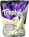 Syntrax Trophix Whey Protein, Creamy Vanilla, 5.02 Pound