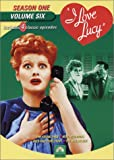 I Love Lucy - Season One (Vol. 6)