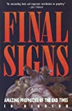 Final Signs (1565073789) by Hindson, Ed